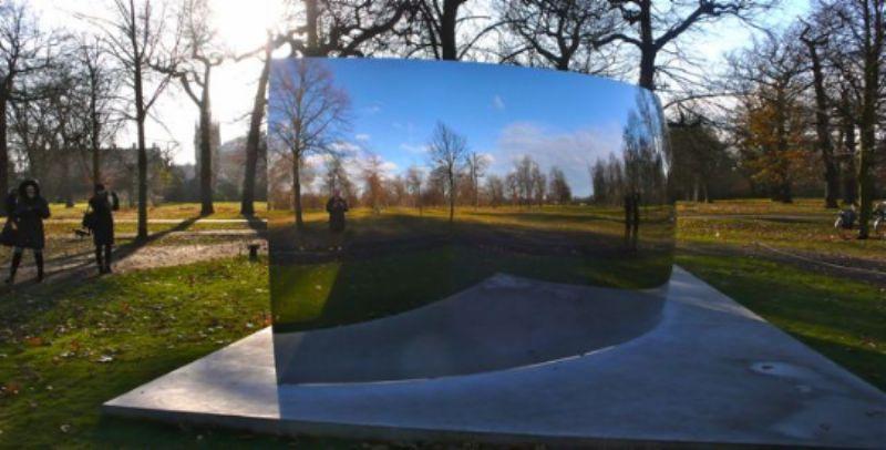 Mirroring 1