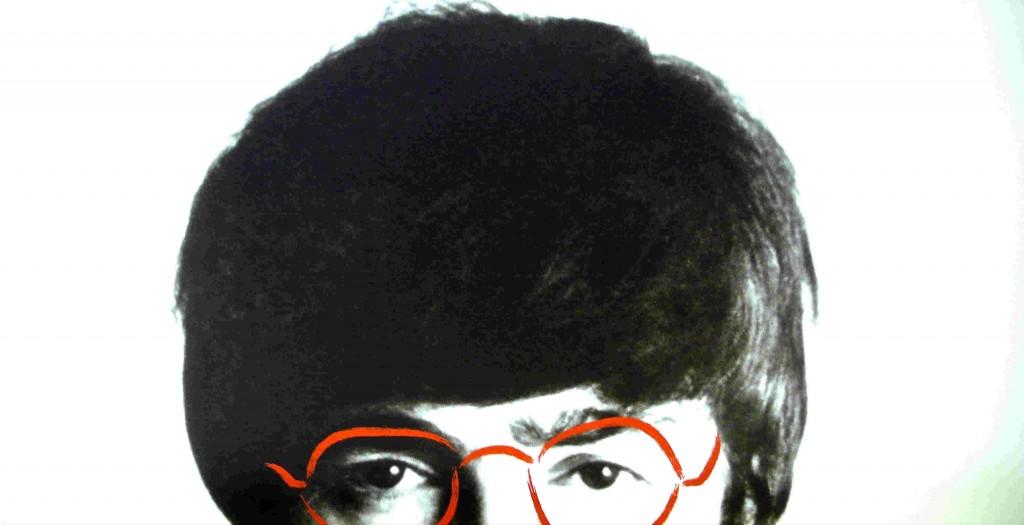 JE John Lennon 2