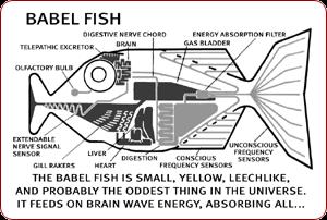 babelfish 2