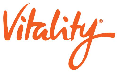 THE VITALITY INSTITUTE LOGO