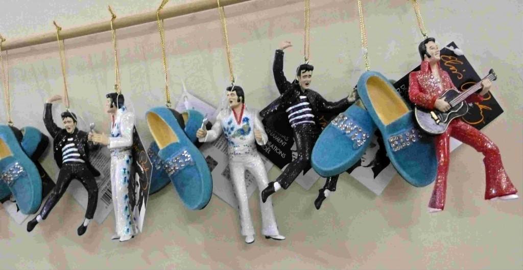 Tweed Elvises 2