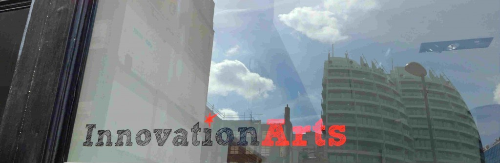 Innovationarts Window