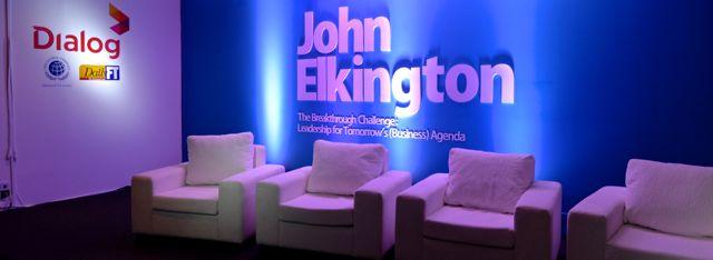 Dialog event branding
